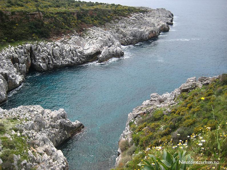 Peloponnes, Hellas